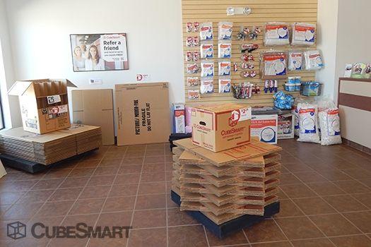 CubeSmart Self Storage - Manor 12407 Us-290 E Manor, TX - Photo 8