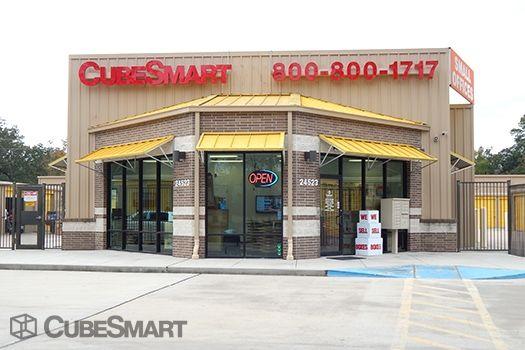 CubeSmart Self Storage - Spring - 24523 Gosling Road 24523 Gosling Road Spring, TX - Photo 0