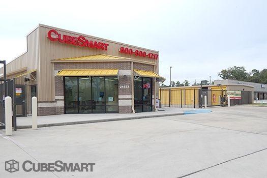 CubeSmart Self Storage - Spring - 24523 Gosling Road 24523 Gosling Road Spring, TX - Photo 1