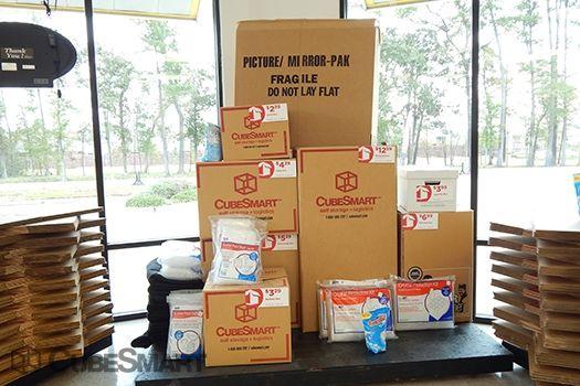 CubeSmart Self Storage - Spring - 24523 Gosling Road 24523 Gosling Road Spring, TX - Photo 2