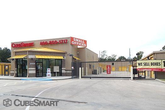 CubeSmart Self Storage - Spring - 24523 Gosling Road 24523 Gosling Road Spring, TX - Photo 4