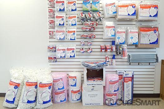 CubeSmart Self Storage - Spring - 24523 Gosling Road 24523 Gosling Road Spring, TX - Photo 7