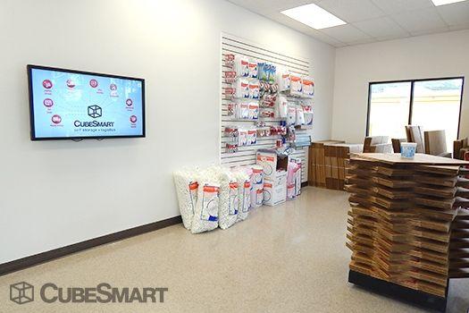 CubeSmart Self Storage - Spring - 24523 Gosling Road 24523 Gosling Road Spring, TX - Photo 8