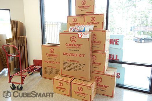 CubeSmart Self Storage - Spring - 24523 Gosling Road 24523 Gosling Road Spring, TX - Photo 9