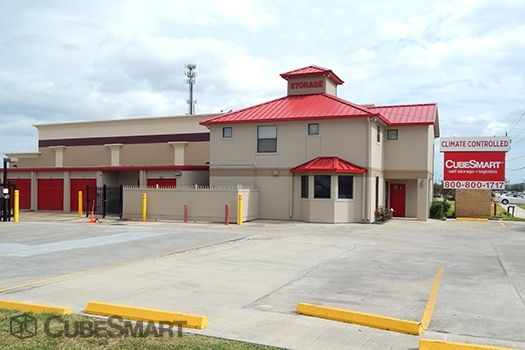 CubeSmart Self Storage - Pearland - 10401 Broadway Street 10401 Broadway Street Pearland, TX - Photo 4
