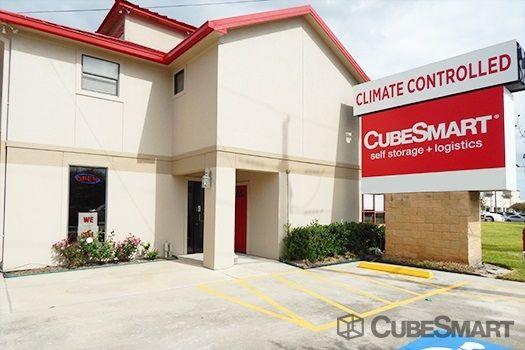 CubeSmart Self Storage - Pearland - 10401 Broadway Street 10401 Broadway Street Pearland, TX - Photo 10