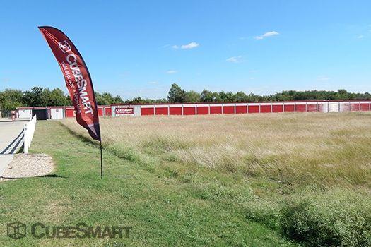 CubeSmart Self Storage - Hutto - 110 South Fm 1660 110 SOUTH FM 1660 HUTTO, TX - Photo 2