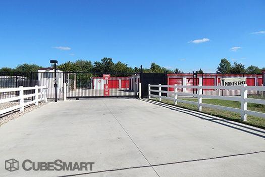 CubeSmart Self Storage - Hutto - 110 South Fm 1660 110 SOUTH FM 1660 HUTTO, TX - Photo 4