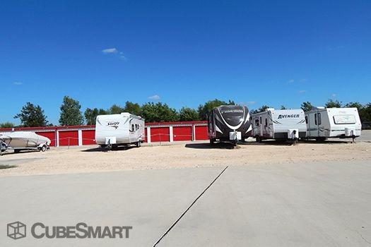 CubeSmart Self Storage - Hutto - 110 South Fm 1660 110 SOUTH FM 1660 HUTTO, TX - Photo 6