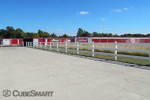 CubeSmart Self Storage - Hutto - 110 South Fm 1660 110 SOUTH FM 1660 HUTTO, TX - Photo 7
