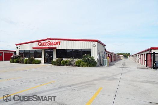 CubeSmart Self Storage - Katy - 1430 Katy Flewellen Road 1430 Katy Flewellen Road Katy, TX - Photo 1