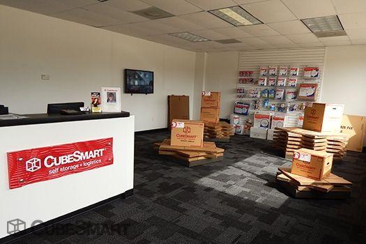 CubeSmart Self Storage - Katy - 1430 Katy Flewellen Road 1430 Katy Flewellen Road Katy, TX - Photo 2