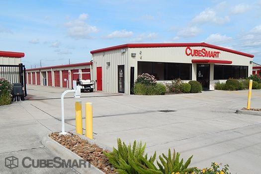 CubeSmart Self Storage - Katy - 1430 Katy Flewellen Road 1430 Katy Flewellen Road Katy, TX - Photo 4