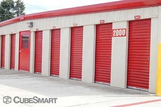 CubeSmart Self Storage - Katy - 1430 Katy Flewellen Road 1430 Katy Flewellen Road Katy, TX - Photo 5