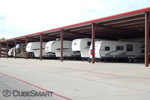CubeSmart Self Storage - Katy - 1430 Katy Flewellen Road 1430 Katy Flewellen Road Katy, TX - Photo 6