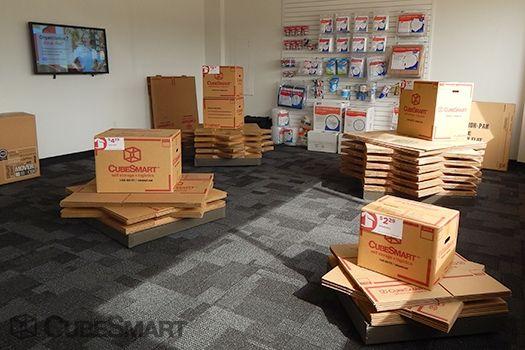 CubeSmart Self Storage - Katy - 1430 Katy Flewellen Road 1430 Katy Flewellen Road Katy, TX - Photo 8