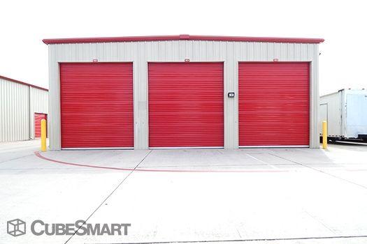 CubeSmart Self Storage - Katy - 1430 Katy Flewellen Road 1430 Katy Flewellen Road Katy, TX - Photo 9