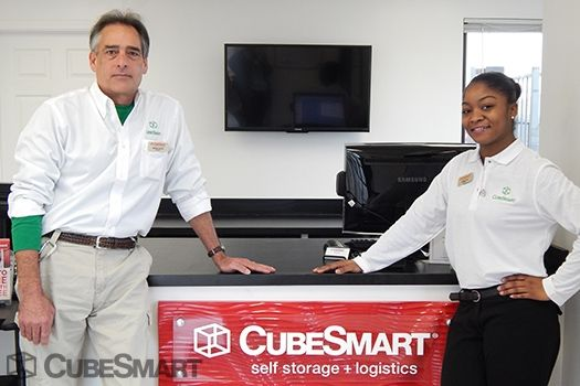 CubeSmart Self Storage - Richmond - 9720 Harlem Road 9720 Harlem Road Richmond, TX - Photo 2