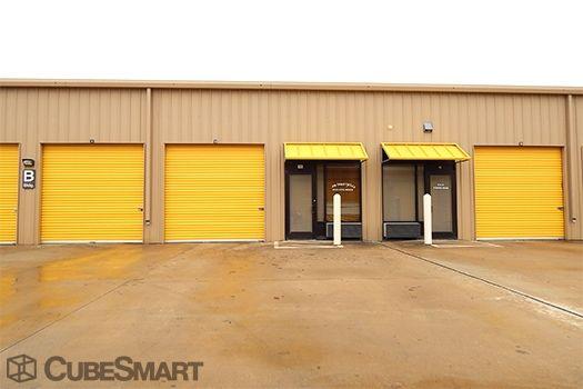 CubeSmart Self Storage - Richmond - 9720 Harlem Road 9720 Harlem Road Richmond, TX - Photo 5