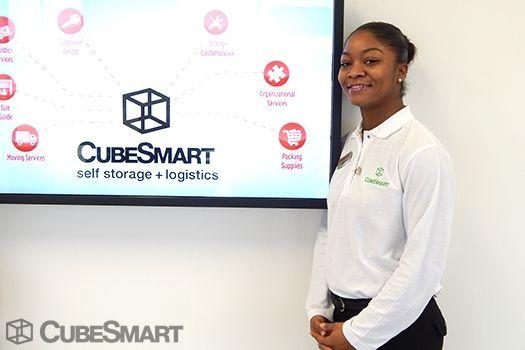 CubeSmart Self Storage - Richmond - 9720 Harlem Road 9720 Harlem Road Richmond, TX - Photo 8
