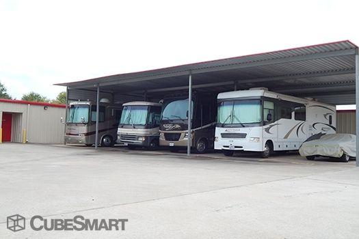 CubeSmart Self Storage - Pearland - 9109 Hughes Ranch Road 9109 Hughes Ranch Road Pearland, TX - Photo 6