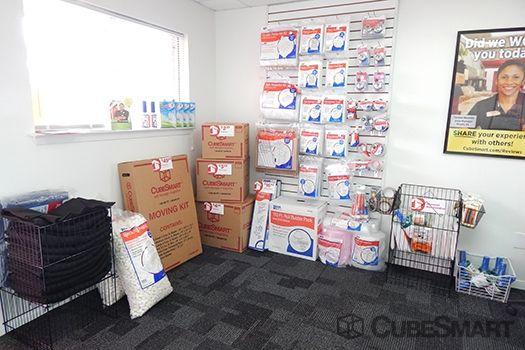 CubeSmart Self Storage - Pearland - 9109 Hughes Ranch Road 9109 Hughes Ranch Road Pearland, TX - Photo 7