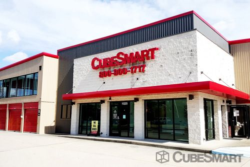 CubeSmart Self Storage - Houston - 11325 Westpark Drive 11325 Westpark Drive Houston, TX - Photo 0