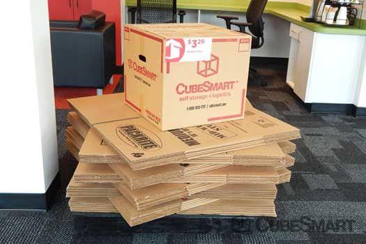 CubeSmart Self Storage - Houston - 11325 Westpark Drive 11325 Westpark Drive Houston, TX - Photo 2
