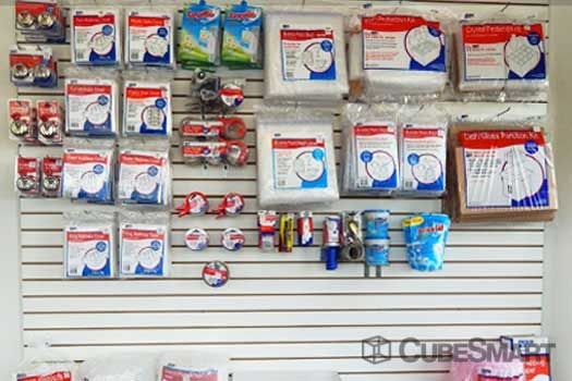 CubeSmart Self Storage - Houston - 11325 Westpark Drive 11325 Westpark Drive Houston, TX - Photo 4