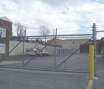 Metro Mini Storage - Cleveland - Clark Ave. 3815 Clark Avenue Cleveland, OH - Photo 2