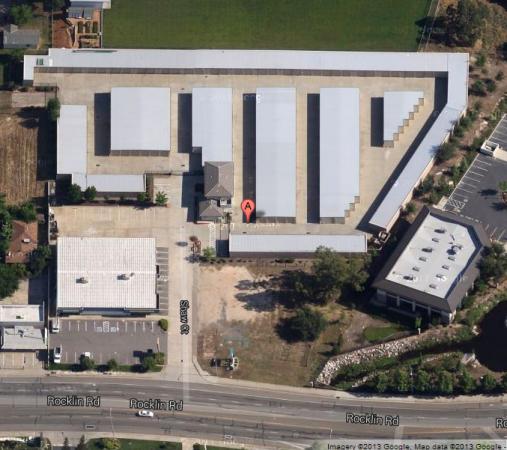 Central Rocklin Self Storage 4267 Rocklin Rd Rocklin, CA - Photo 4