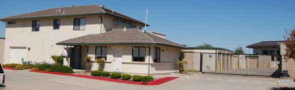 Central Rocklin Self Storage 4267 Rocklin Rd Rocklin, CA - Photo 0