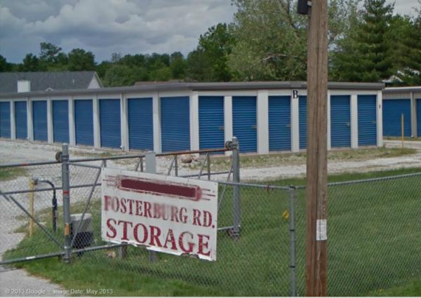 Fosterburg Self Storage 3000 Fosterburg Road Alton, IL - Photo 2