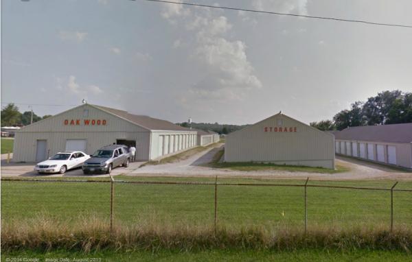 Attic Storage of Oak Grove 601 Southwest 1st Street Oak Grove, MO - Photo 0