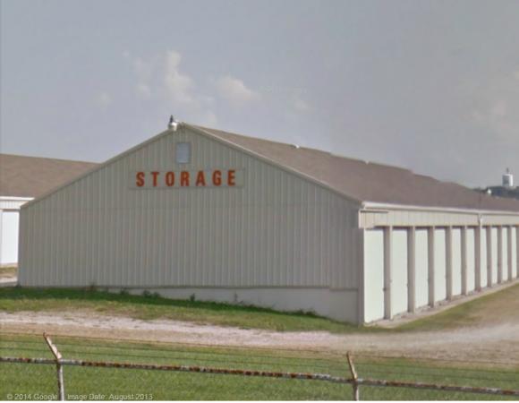 Attic Storage of Oak Grove 601 Southwest 1st Street Oak Grove, MO - Photo 1