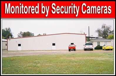 CBI Mini Storage 9300 Highway 28 Boyce, LA - Photo 0