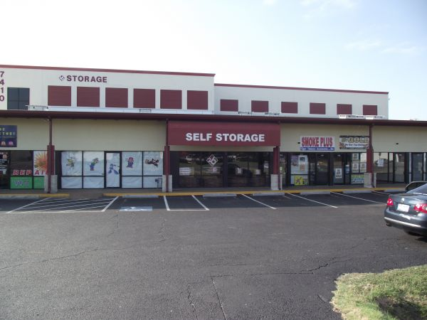 Photo Of Blvd 26 Storage Business Center