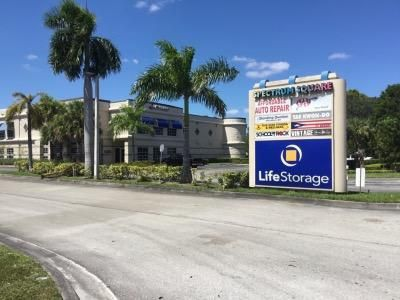 Life Storage - Lake Worth - South Military Trail 7411 South Military Trail Lake Worth, FL - Photo 3