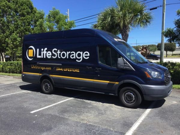 Life Storage - Lake Worth - South Military Trail 7411 South Military Trail Lake Worth, FL - Photo 5