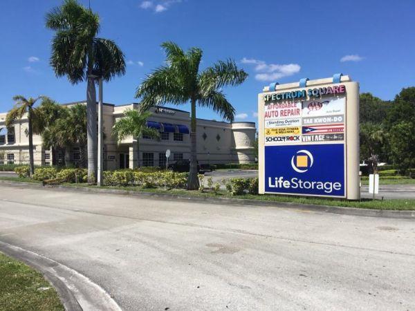 Life Storage - Lake Worth - South Military Trail 7411 South Military Trail Lake Worth, FL - Photo 8