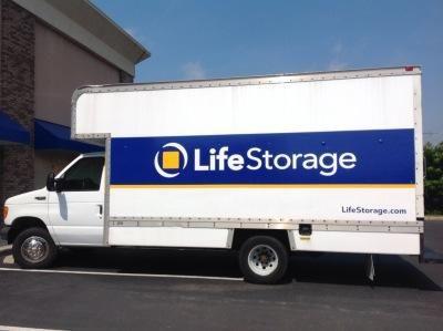 Life Storage - Toms River - 1347 Route 37 West 1341 Route 37 West Toms River, NJ - Photo 2