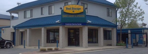 Best Storage 1280 Cronson Boulevard Crofton, MD - Photo 0
