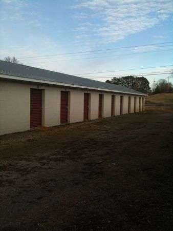Rogersville Mini Storage 7571 County Road 91 Rogersville, AL - Photo 2