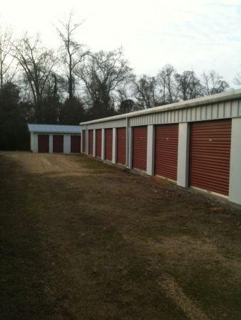 Rogersville Mini Storage 7571 County Road 91 Rogersville, AL - Photo 4