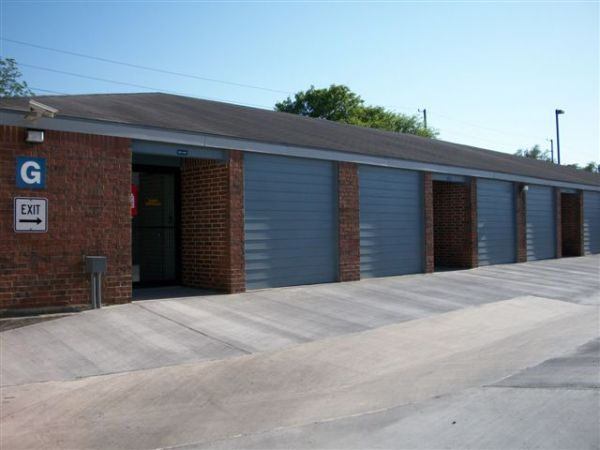 Security Self Storage - Austin Highway 1130 Austin Highway San Antonio, TX - Photo 3