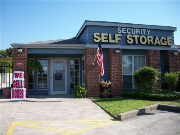 Security Self Storage - Austin Highway 1130 Austin Highway San Antonio, TX - Photo 0