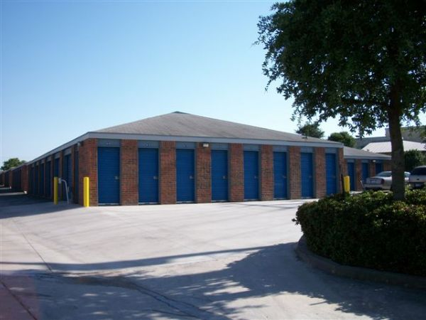 Security Self Storage - Austin Highway 1130 Austin Highway San Antonio, TX - Photo 2