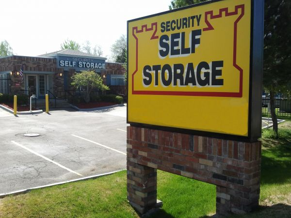 Security Self Storage - Buckley 4480 South Buckley Road Aurora, CO - Photo 0