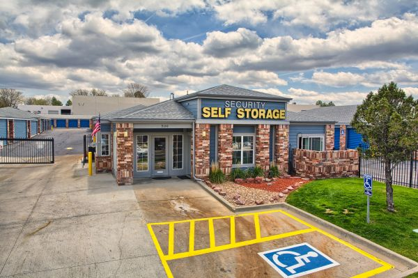 Security Self Storage Pierce 9150 Street Westminster Co Photo 0