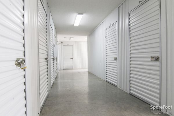Security Self Storage - Plano 1919 West 15th Street Plano, TX - Photo 9